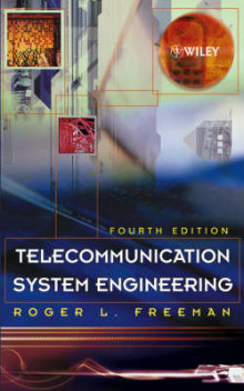Telecommunication System Engineering av Roger L. Freeman (Innbundet)