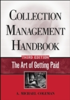 Collection Management Handbook av A.Michael Coleman (Innbundet)