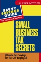 Small Business Tax Secrets av Gary W. Carter (Heftet)