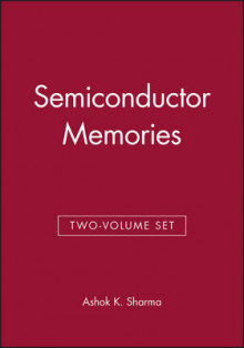 Semiconductor Memories: AND Advanced Semiconductor Memories av Ashok K. Sharma (Innbundet)