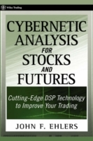 Cybernetic Analysis for Stocks and Futures av John F. Ehlers (Innbundet)