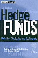 Hedge Funds av IMCA (Innbundet)