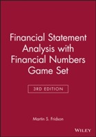 Financial Statement Analysis: WITH Financial Number Game av Martin S. Fridson (Heftet)
