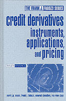 Credit Derivatives av Frank J. Fabozzi, Moorad Choudhry, Mark J. P. Anson og Ren-Raw Chen (Innbundet)
