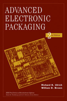 Advanced Electronic Packaging (Innbundet)