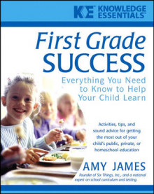 First Grade Success av Amy James (Heftet)