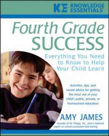 Fourth Grade Success av Amy James (Heftet)