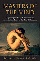 Masters of the Mind av Seth D. Grossman, Sarah E. Meagher og Theodore Millon (Innbundet)