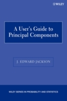 A User's Guide to Principal Components av J. Edward Jackson (Heftet)