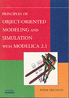Principles of Object-Oriented Modeling and Simulation with Modelica 2.1 av Peter A. Fritzson (Heftet)