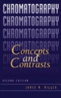Chromatography av James M. Miller (Innbundet)