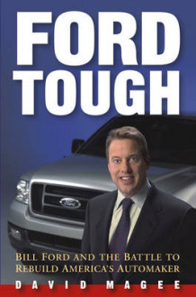 Ford Tough av David Magee (Innbundet)
