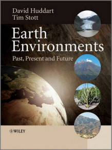 Earth Environments av David Huddart og Tim Stott (Heftet)