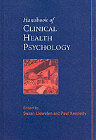 Handbook of Clinical Health Psychology (Innbundet)