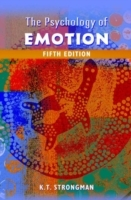 The Psychology of Emotion av Kenneth T. Strongman (Heftet)