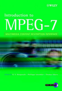 Introduction to MPEG-7 (Innbundet)