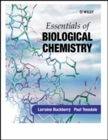 Essentials of Biological Chemistry av Lorraine D. Buckberry og Paul H. Teesdale (Heftet)