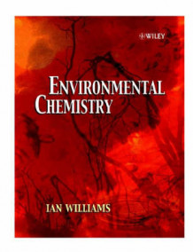 Environmental Chemistry av Ian Williams (Innbundet)