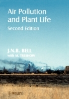 Air Pollution and Plant Life (Heftet)