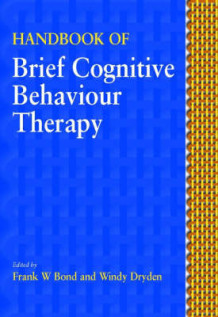 Handbook of Brief Cognitive Behaviour Therapy (Innbundet)