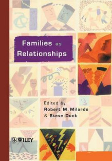 Families as Relationships (Heftet)