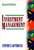 Investment Management av Stephen Lofthouse (Heftet)