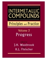 Intermetallic Compounds: Principles and Practice Progress v. 3 av J. H. Westbrook og R. L. Fleischer (Innbundet)