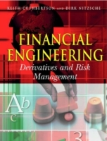 Financial Engineering av Keith Cuthbertson og Dirk Nitzsche (Heftet)