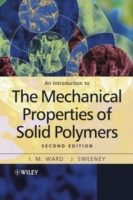 An Introduction to the Mechanical Properties of Solid Polymers av I. M. Ward og John Sweeney (Heftet)