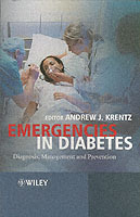 Emergencies in Diabetes (Heftet)