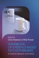 Handbook of Evidence-Based Psychotherapies (Innbundet)