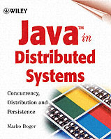 Java in Distributed Systems av Marko Boger (Heftet)