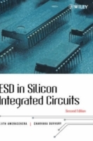 ESD in Silicon Integrated Circuits av E. Ajith Amerasekera og Charvaka Duvvury (Innbundet)