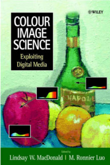 Colour Image Science (Innbundet)