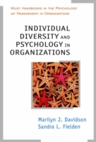 Individual Diversity and Psychology in Organizations (Innbundet)