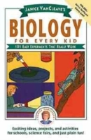 Biology for Every Kid av Janice VanCleave (Heftet)