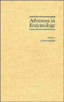 Advances in Enzymology and Related Areas of Molecular Biology, Volume 64, av Alton Meister (Innbundet)