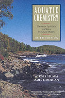 Aquatic Chemistry av Werner Stumm og James J. Morgan (Heftet)