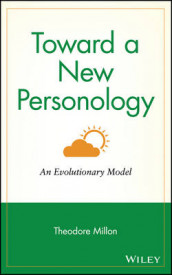 Toward a New Personology av Theodore Millon (Innbundet)
