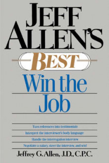 Win the Job av Jeffrey G. Allen (Heftet)
