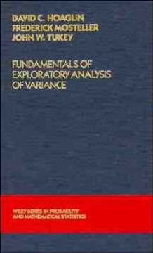 Fundamentals of Exploratory Analysis of Variance (Innbundet)