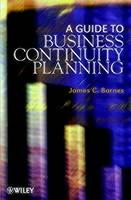 A Guide to Business Continuity Planning av James C. Barnes (Innbundet)