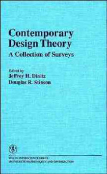 Contemporary Design Theory (Innbundet)