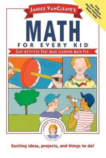 Janice VanCleave's Math for Every Kid av Janice VanCleave (Heftet)