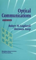 Optical Communications av Robert M. Gagliardi og Sherman Karp (Innbundet)