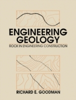 Engineering Geology av Richard E. Goodman (Heftet)