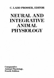 Comparative Animal Physiology: Neural and Integrative Animal Physiology v.2 (Innbundet)