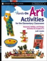 Hands-on Art Activities for the Elementary Classroom av Jude Cataldo (Heftet)