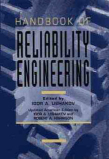 Handbook of Reliability Engineering (Innbundet)