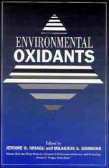 Environmental Oxidants (Innbundet)